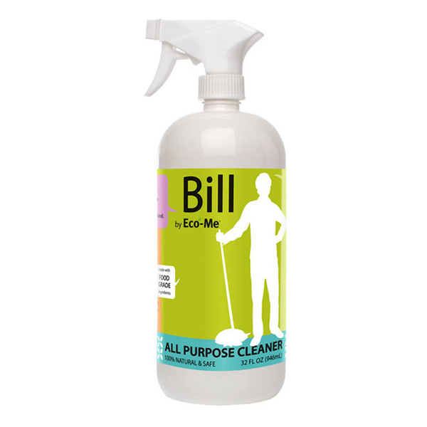 ALL PURPOSE CLEANER: Bill by Eco-Me