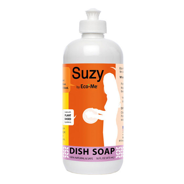 DISH SOAP: Suzy by Eco-Me