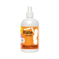 WOOD POLISH: Kate By Eco-Me