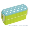 Air-tight Ultla Slim Double Decker Lunch Box