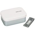 MODE Aluminium Lunch Box