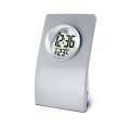 Water Powered Thermometer Alarm Clock