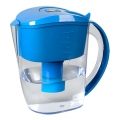 Regular Water Filter Pitcher (Blue)