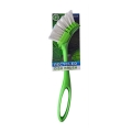 EcoForce Recycled Plastic Dish Brush with Handle