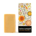Gift Pouch Soap - Native Cumquat
