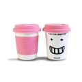 'I Am Not a Paper Cup' - Thermal Porcelain Mug (23...