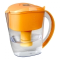 Regular Water Filter Pitcher (Orange)